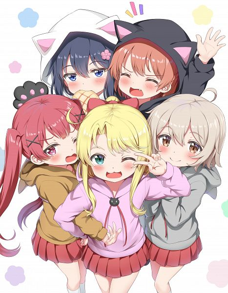 Wataten Girls