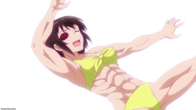 UzaMaid Tsubame Yellow Bikini.jpg