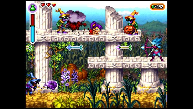 Risky's Revenge Gameplay 2.jpg