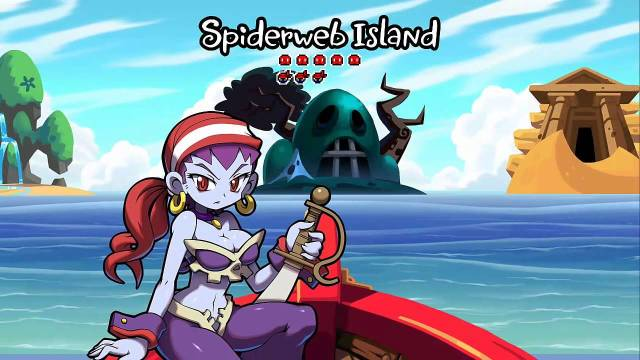 Shantae and the Pirate's Curse Stage Select.jpg