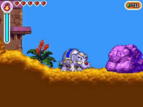 Shantae Elephant Form.jpg