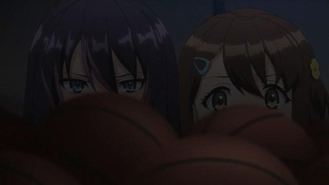 Rin and Misa hiding.jpg