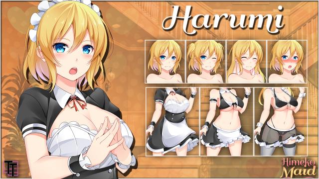 Himeko Maid Harumi.png