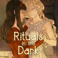 Rituals in the Dark Review