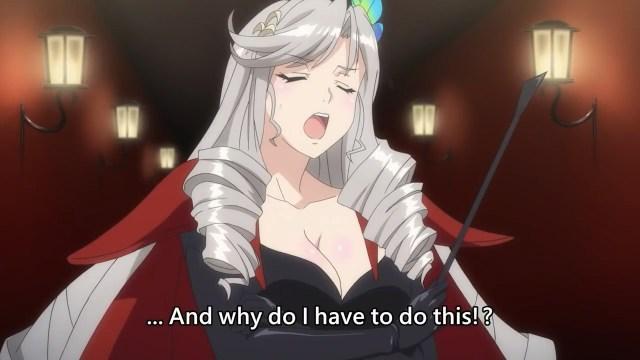 Evil Queen Kaguya