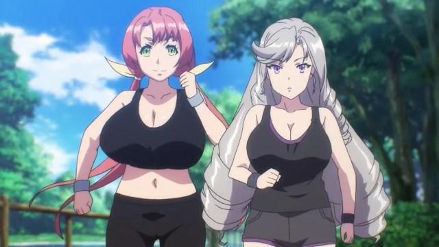 Kaguya and Kuromaru Promotional Video