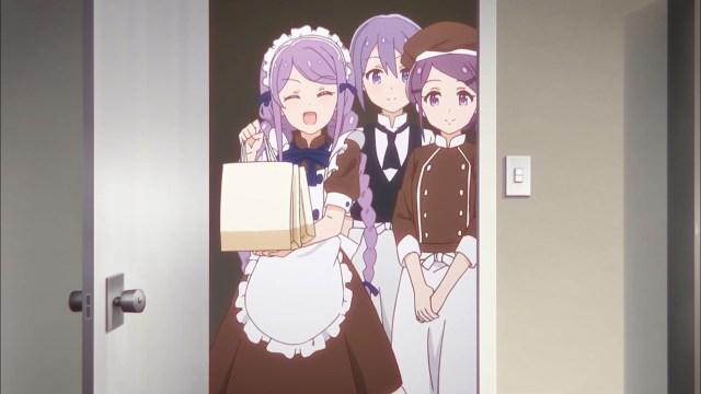 Suzu's Family