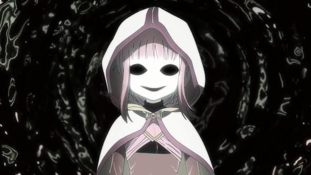 Creepy Iroha