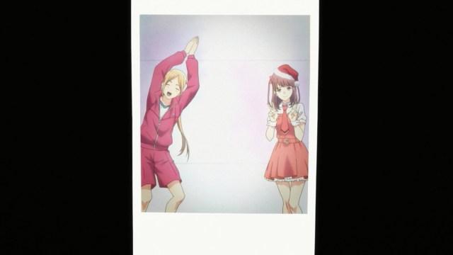 Eripiyo and Maina last Christmas