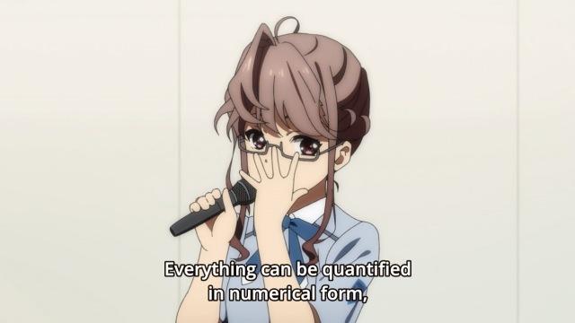 Jun Imitating Akane