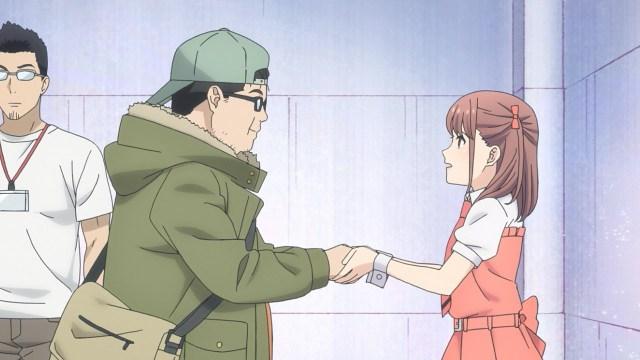 Kumasu standing in for Eripiyo again