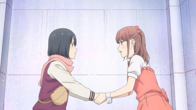 Rena and Maina 3
