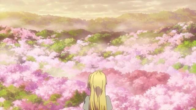 Sakura paradise