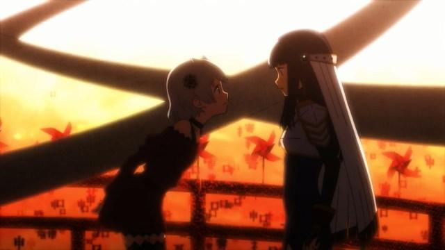 Yachiyo and -Mifuyu-