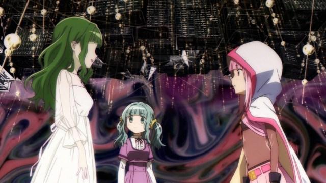 Iroha meets Ai and Sana
