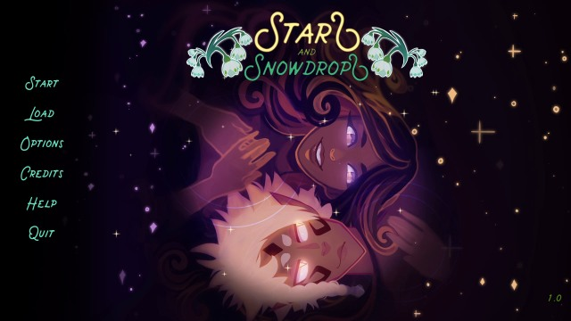 Stars and Snowdrops