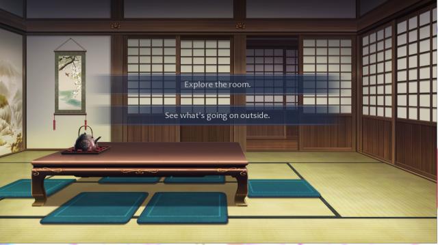 Mizuchi choices