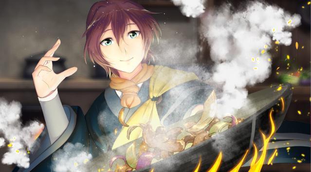 Mizuchi Jinhai Cooking