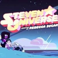 423rd G-View: Steven Universe