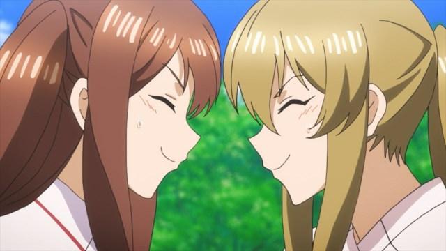 Yomi vs Kazumi
