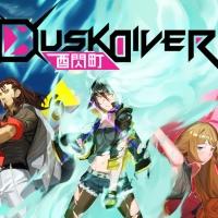 Dusk Diver Review