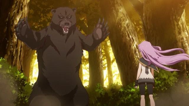 Emilia vs Bear