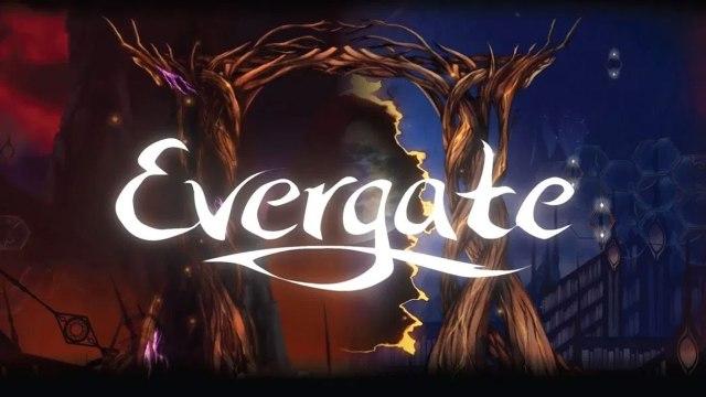 Evergate Banner
