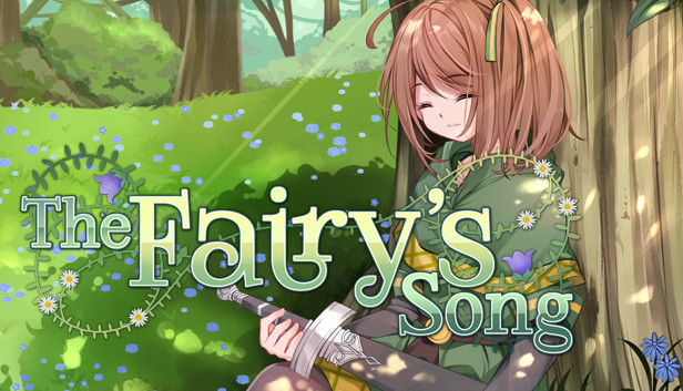 The Fairy's Song Cover