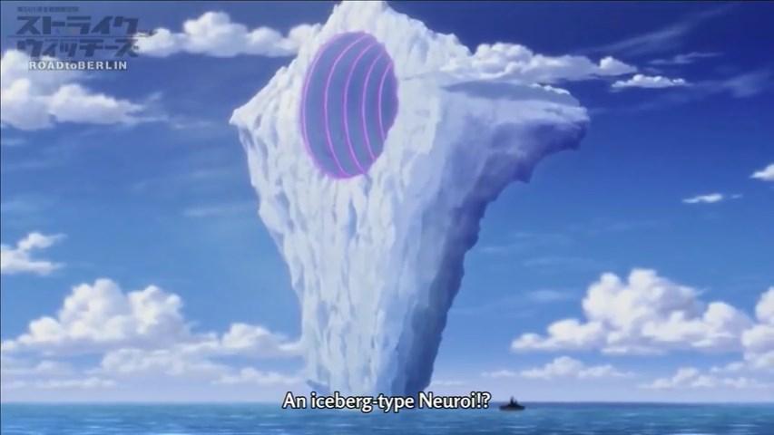 Iceberg Neuroi