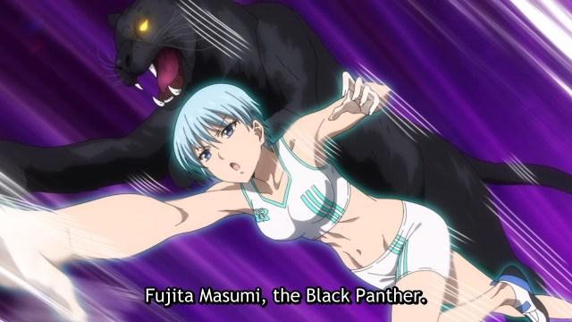 Fujita Masumi