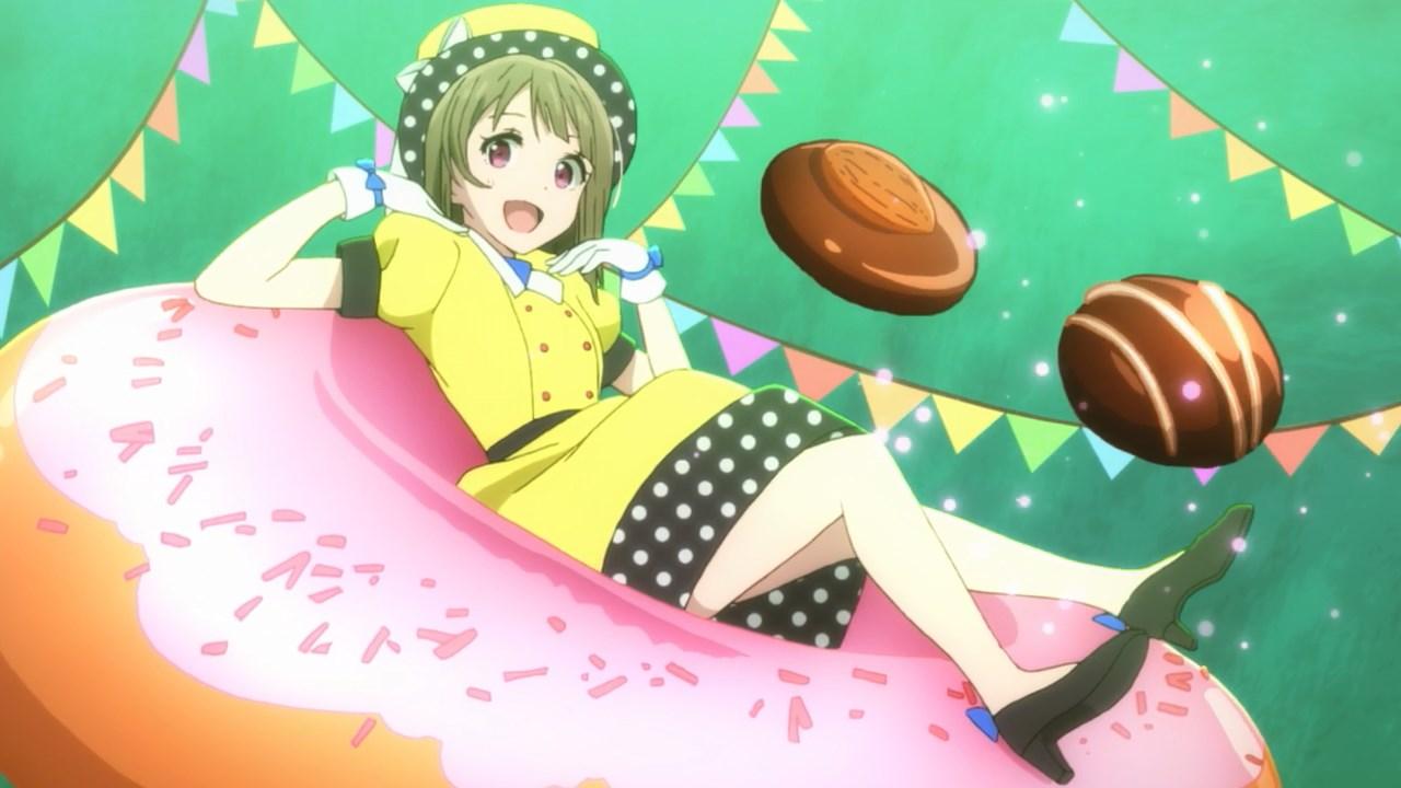 Kasumi's song