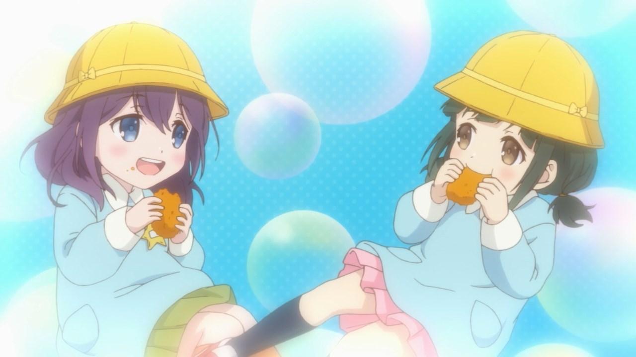 Kid Hino and Nagafuji