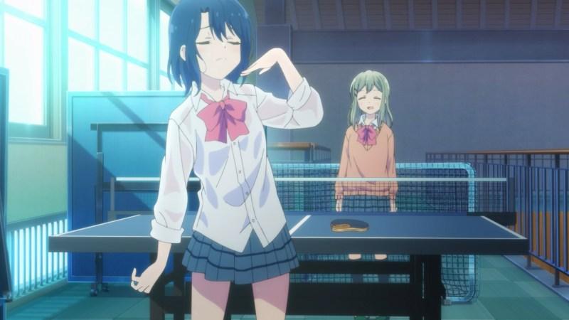 Anime Impressions: Adachi to Shimamura - BagoGames