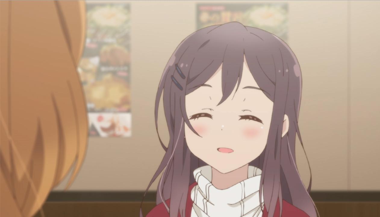 Shimamura laugh moment