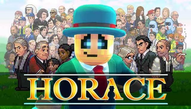 Horace Banner
