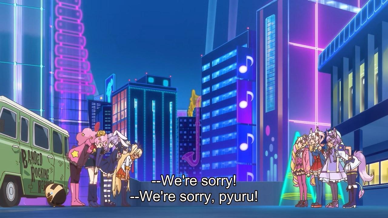 Plasmagica apologizing for Maple