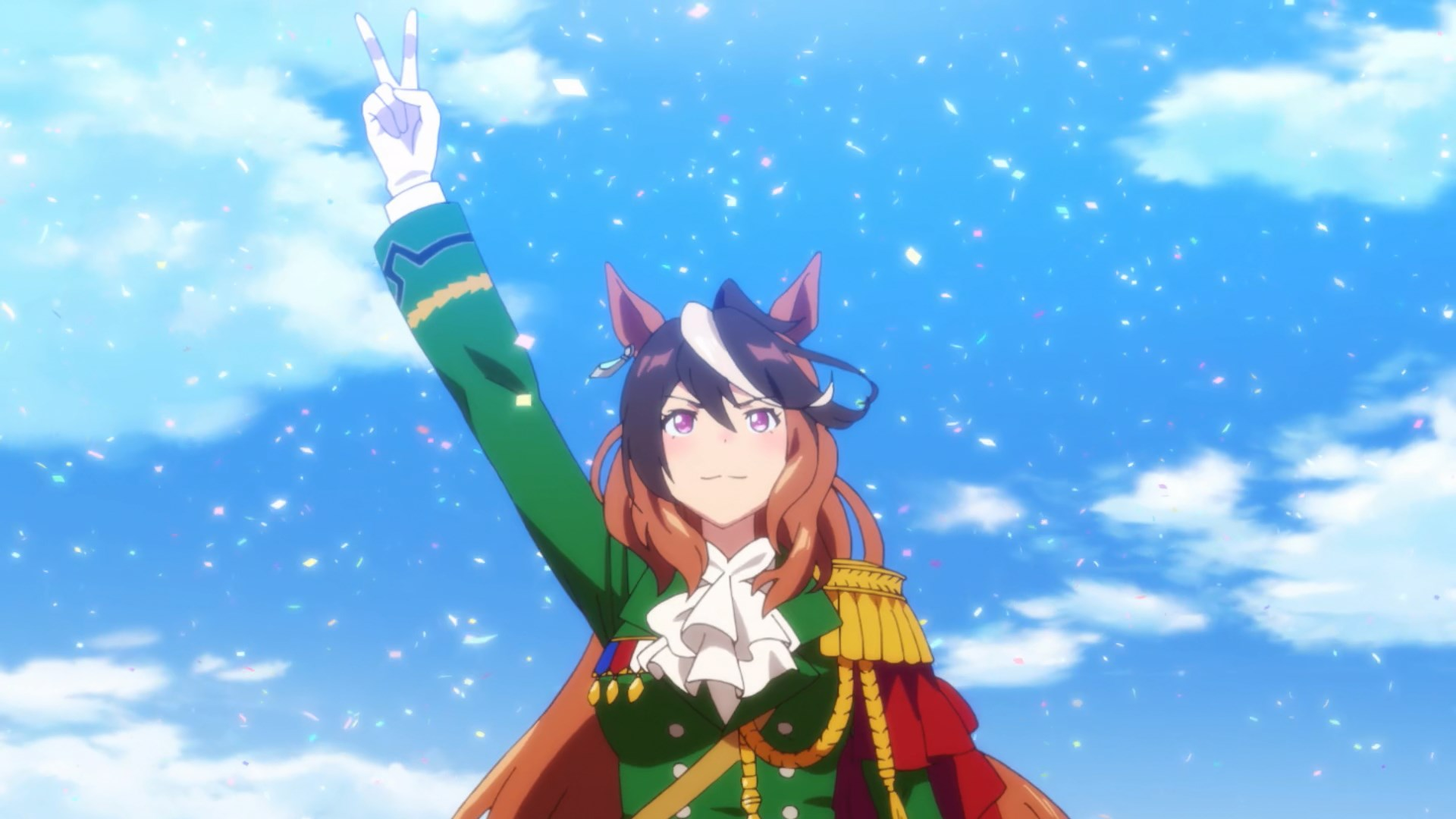 Symboli Rudolph Victory
