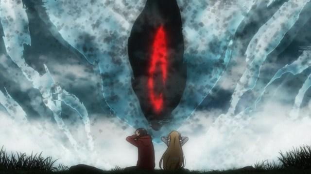 Wiggle-Waggle Traps Toriko and Sorao