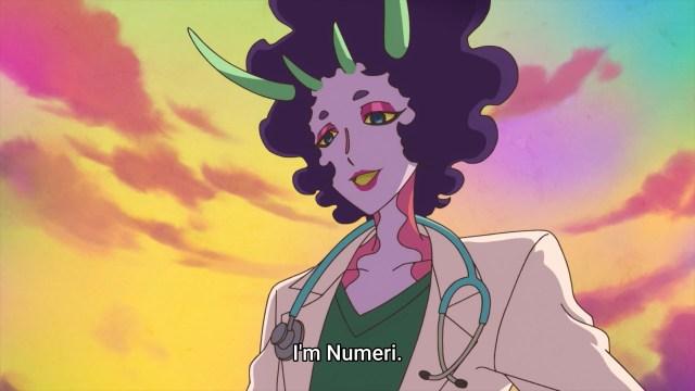 Dr Numeri