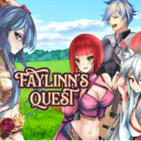 Faylinn's Quest Kickstarter and Neighbors By Chance