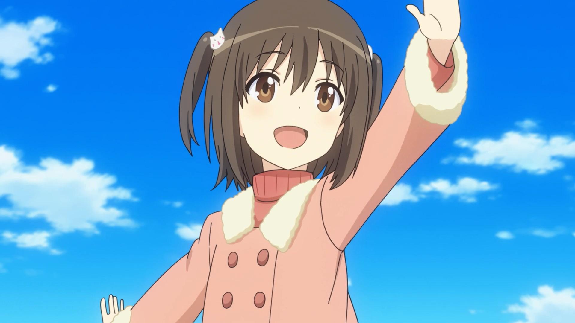 Honoka Returns