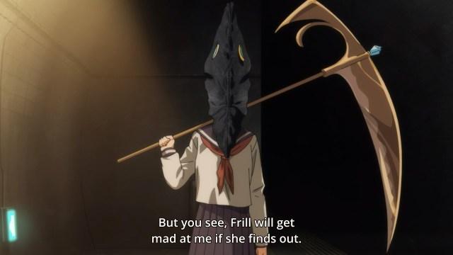 Messenger of Doom
