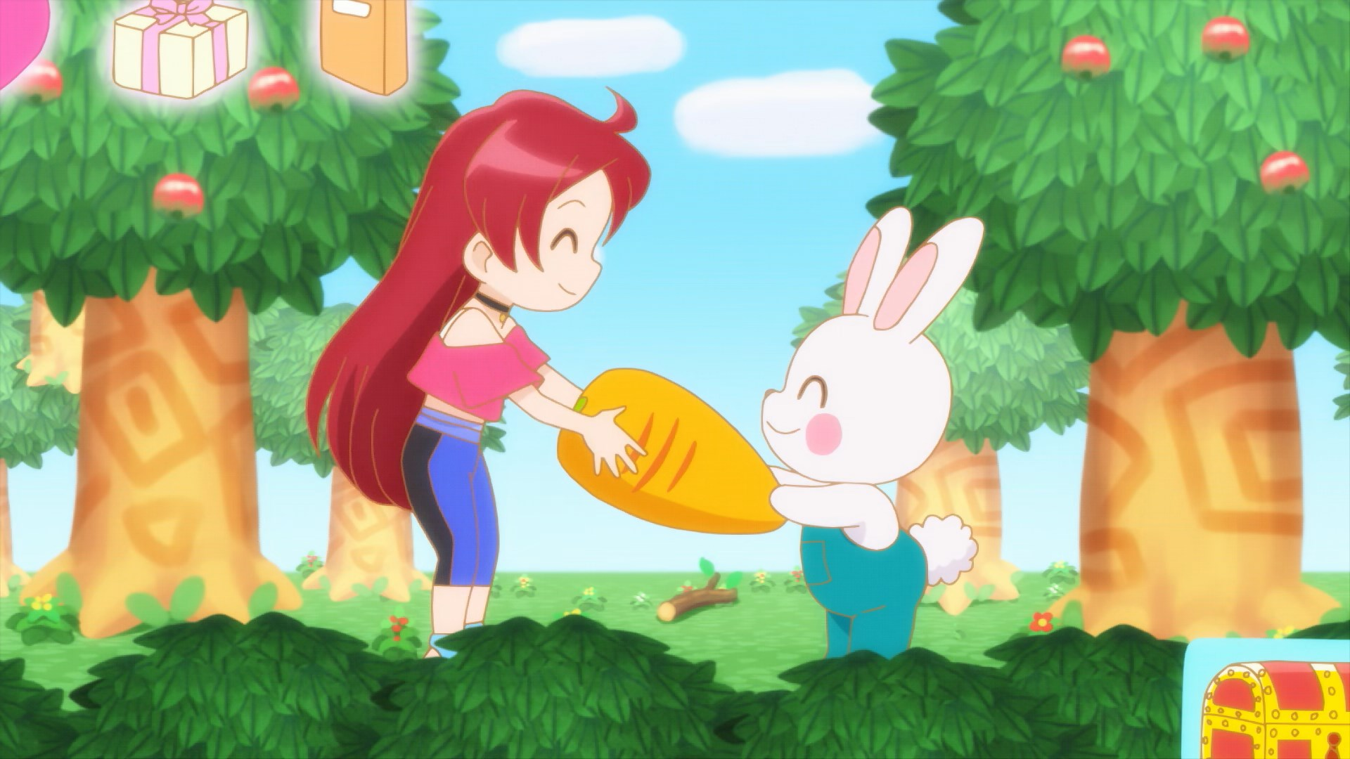 Asuka's RPG Game