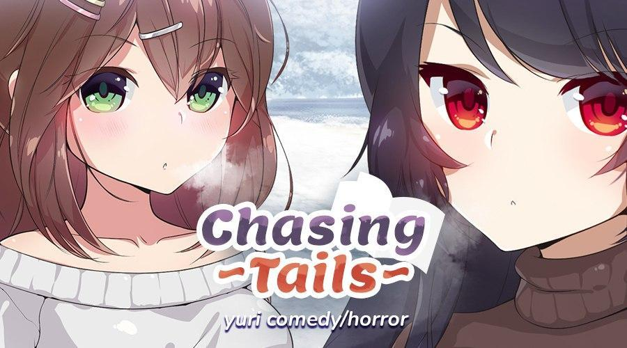 Chasing Tails Cover