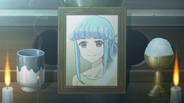 Himeno's Mom