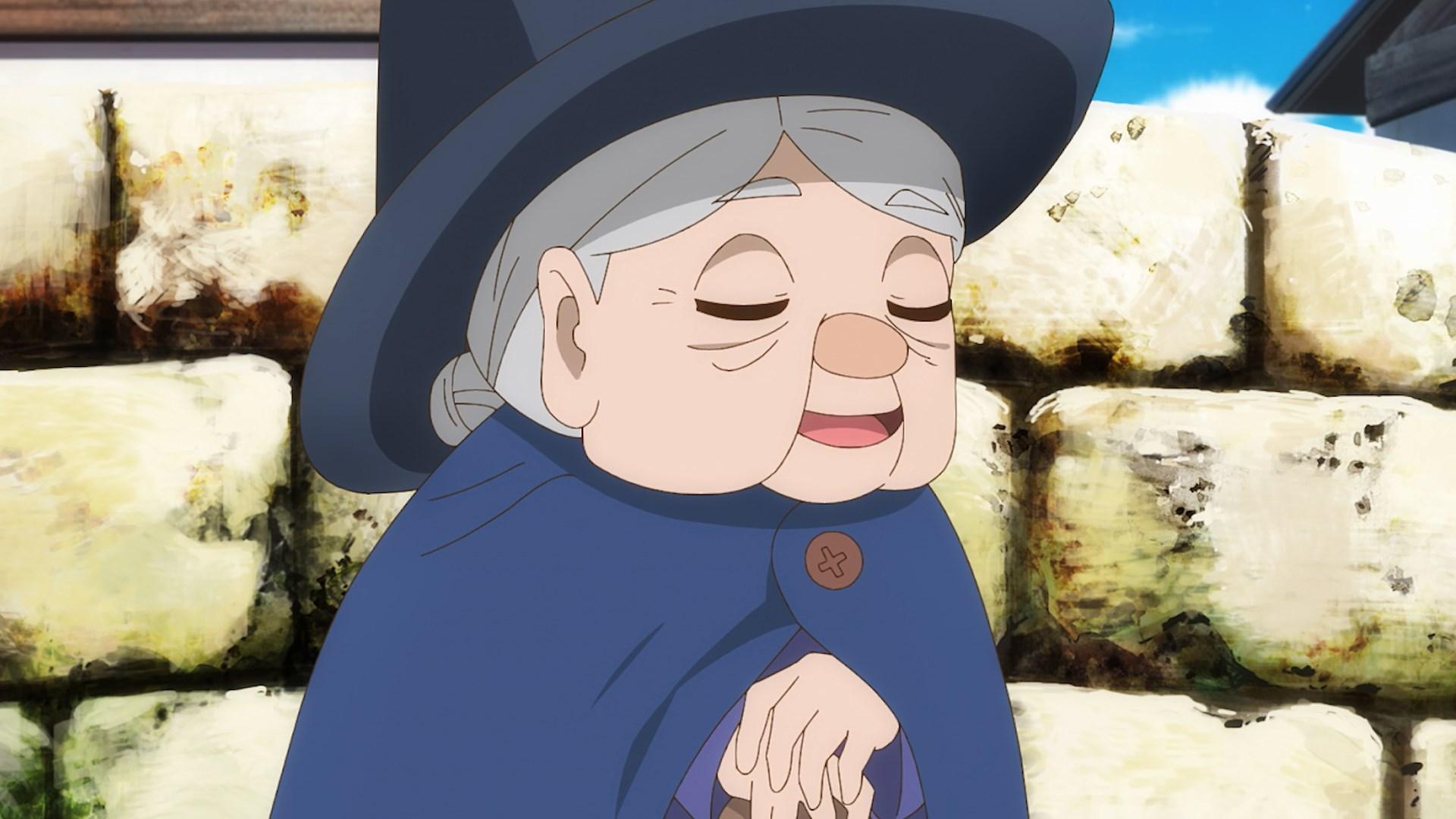 Impostor Witch