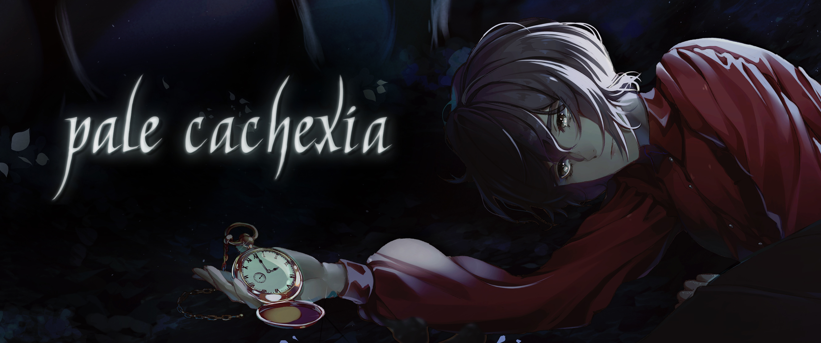 Pale Cachexia Cover