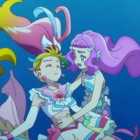 Tropical-Rouge! PreCure 8-17: The Legend of Laura