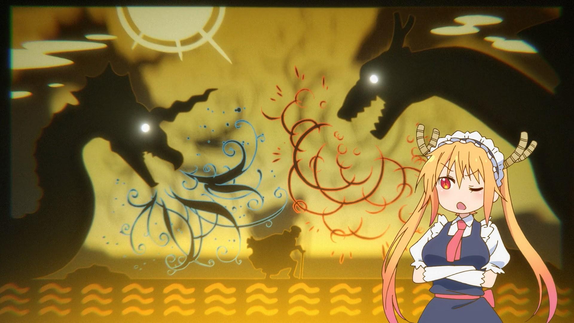 Tohru recalls past Elma challenge